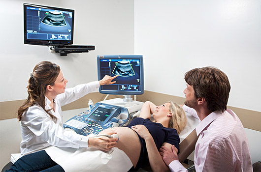 Fetal Medicine-Gynecological Ultrasounds - General Maternity and